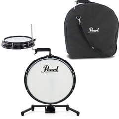 Pearl Compact Traveler Bundle