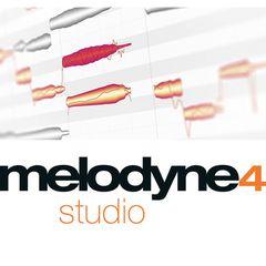 Celemony Melodyne 4 studio Upg. assist.