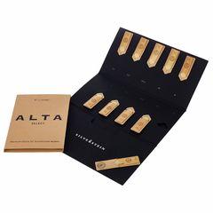Silverstein ALTA Clar Reeds 2.5