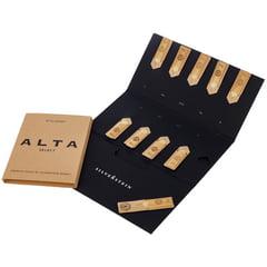 Silverstein ALTA Clar Reeds (10 p.) 3,5+