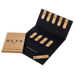 Silverstein ALTA Clar Reeds 4.0+