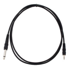 the sssnake Adapter Cable 6.3/3.5 mm