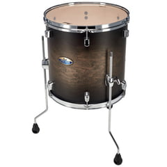 "Pearl 14""x14"" Decade Maple FT -BB"