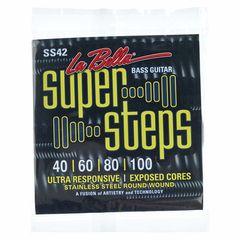 La Bella SS42 Super Steps CL
