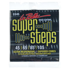La Bella SS45 Super Steps M