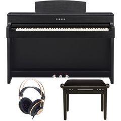 Yamaha CLP-645 B Set