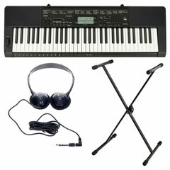 Casio CTK-3500 Set