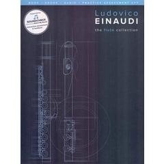 Chester Music Ludovico Einaudi: The Flute