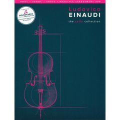 Chester Music Ludovico Einaudi:The Cello