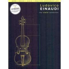 Chester Music Ludovico Einaudi: The Violin