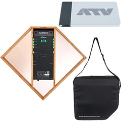 ATV Electrorganic aFrame Bundle