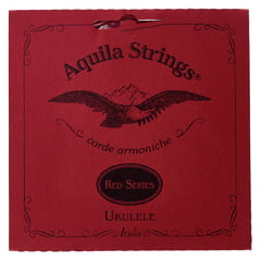 Aquila 136U Red Series Single String