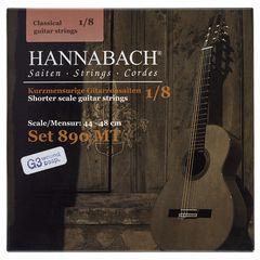 Hannabach 890MTGW 1/8