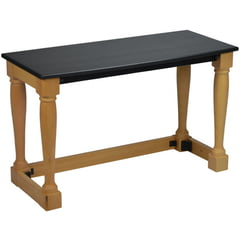 Viscount Legend Wooden Bench