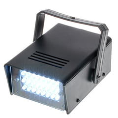 Eurolite LED Disco Strobe white eco