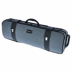 bam 2001GF Grey Flannel Violin