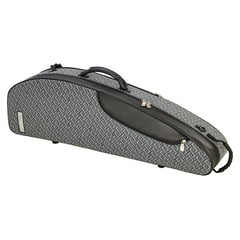 bam SIGN5003SG Violin Case Grey