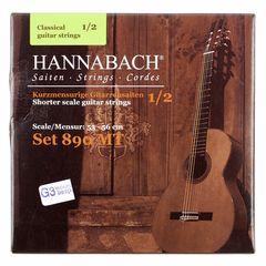 Hannabach 890MTGW 1/2