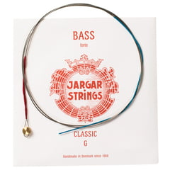 Jargar Double Bass String G Forte
