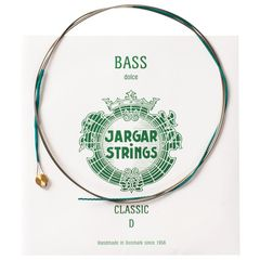 Jargar Double Bass String D Dolce