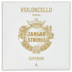Jargar Superior Cello String A Medium