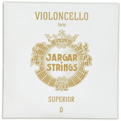 Jargar Superior Cello String D Forte