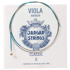Jargar Classic Viola String G Medium