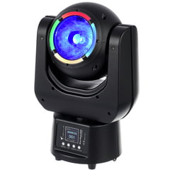 Stairville Bowl Beam 604Z Zoom LED MKII