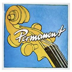 Pirastro Permanent D Bass 4/4-3/4