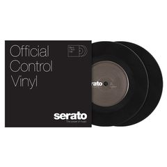 "Serato Performance 7"" Vinyls BK"