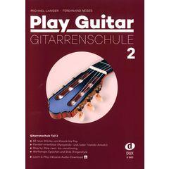 Edition Dux Play Guitar Vol.2