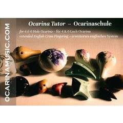 Thomann Tutor for 4 and 6 hole Ocarina