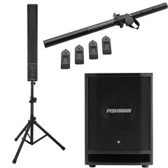 Fishman SA330x Bundle