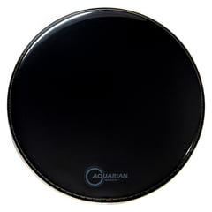 "Aquarian 24"" Reflector Bass Drum"