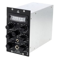 IGS Audio S-Type 500 VU
