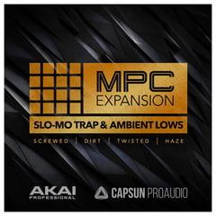Akai Slo-Mo Trap & Ambient Lows