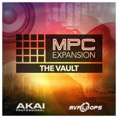 Akai The Vault