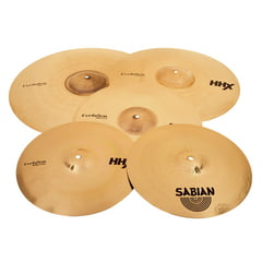 Sabian HHX Evolution Exclusive Set