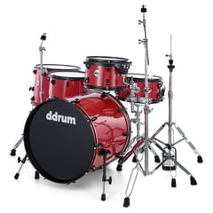 DDrum JR22 Journeyman Rambler -RS