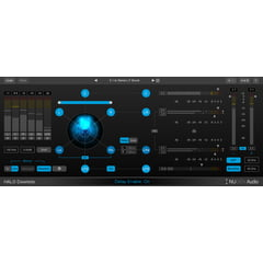 Nugen Audio Halo Downmix