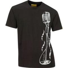 Xam Schrock T-Shirt Sing With Me M