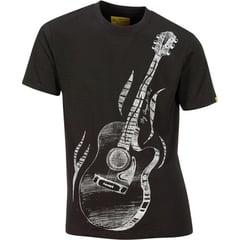 Xam Schrock T-Shirt Acoustic Hero M