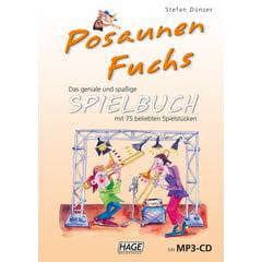 Hage Musikverlag Posaunen Fuchs Spielbuch