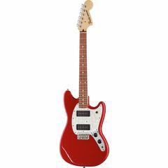 Fender Mustang P90 PF TR Offset