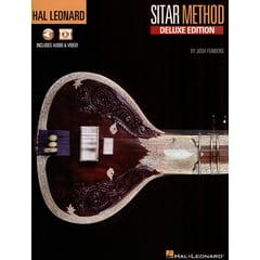 Hal Leonard Sitar Method - Deluxe Edition