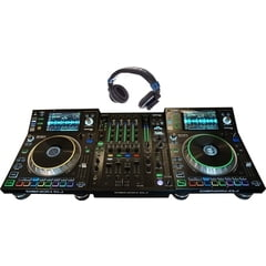 Denon Prime Bundle