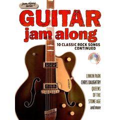 Bosworth Guitar Jam Along III 10 Rock