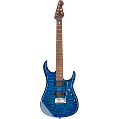 Sterling by Music Man Petrucci JP157 Neptune Blue