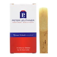 Peter Leuthner Bb-Clarinet Wien 2,0 Standard