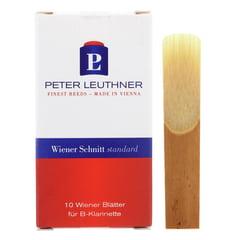 Peter Leuthner Bb-Clarinet Wien 4,0 Standard